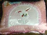 ДНК-4 Набор в кроватку 4 пр.балдахин, бортик в кровать на поролоне,одеяло синтеп,подушка холл.45*45