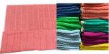 ГК 60*130 (пл.280гр/кв.м),Полотенце гладкокрашенное махровое, Текстиль центр