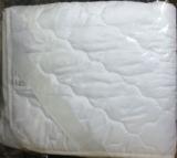 Наматрасник 180*200 стеганный на резинке наполнитель полиэфир. волокно/ Иваново текстиль