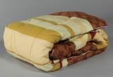 ОЧШЕ одеяло шерсть 200*220 (чемодан)