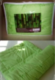 Одеяло Бамбук 172*205 полиэстер, сумка ПВХ  Иваново Текстиль