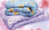 Одеяло синтепон 1,5 сп., 2-х слойный (200гр), Монро
