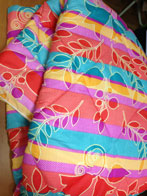 Одеяло Вата 172*205 ткань полиэстер в пакете ОВп-17, Ника