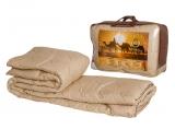 Одеяло верблюд облегч. 200*220 (150гр) ткань полиэстер ОВШ150-20,Ника