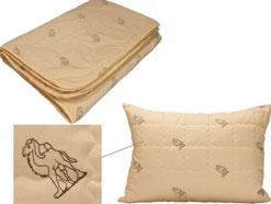 """Одеяло """"Верблюжья шерсть"""" 172х205, МПВ21-4-3,"""