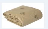 Одеяло Верблюжья шерсть п/э 200*220 сумка ПВХ Иваново Текстиль