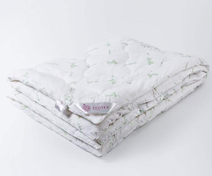 """ОЭК1 одеяло """"Эвкалипт"""" 140*205 эвкалиптовое волок."""