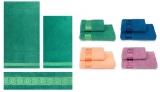 ПЦ 2601-4538 Полотенце махровое  (50*90)