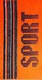 ПЦ 2602-1998 Полотенце махровое   (50*90)