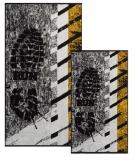 ПЦ 3502-4429 Полотенце махровое   (70*130)