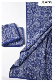 ПЦ 2602-4430 Полотенце махровое  (50*90)