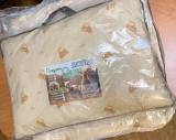 Подушка Овечка 50*70 в ультрастепе с кантом, Монро