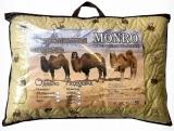 Подушка Верблюд 50*70 в ультрастепе с кантом, Монро