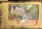 Подушка Верблюд полиэстер 70*70 вес 1,2 кг , Ника