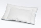 """Подушка """"Лекгий в уходе"""" 40*60,КД-ЛУ18-2.4 полиэфирное силиконизированное волокно в поликоттоне"""
