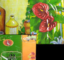 Полотенце вафельное (70*125) арт.100 Шуя