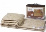 ВК 20-300 Одеяло Верблюд KLEO 205*220. 300 гр., Веста